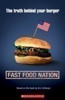 Fast Food Nation Audio Pack