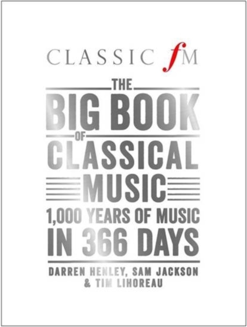 Big Book of Classical Music