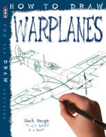 How To Draw Warplanes