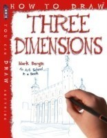 How To Draw Three Dimensions