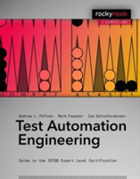 Test Automation Engineer