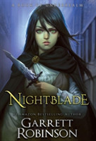 Nightblade A Book of Underrealm