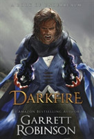 Darkfire A Book of Underrealm