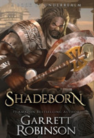 Shadeborn A Book of Underrealm