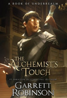 The Alchemist's Touch A Book of Underrealm