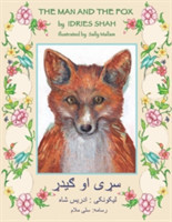 (English and Pashto Edition) Man and the Fox