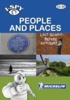 i-SPY People and Places
