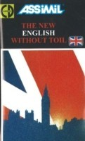 New English without Toil: 4 Cassettes