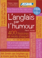 L'Anglais par L'Humour Pack MP3