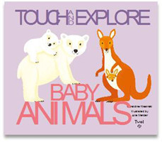 Baby Animals: Touch and Explore Touch and Explore