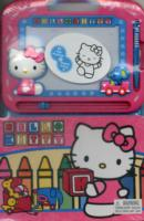 HELLO KITTY LEARNING SERIES
