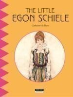 Little Egon Schiele: Discover the Life and Work of the Famous Expressionist Painter!