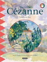 Little Cezanne: Discover Provence and Paris with the Father of Cubism!