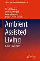 Ambient Assisted Living Italian Forum 2017