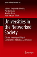Universities in the Networked Society Cultural Diversity and Digital Competences in Learning Communities