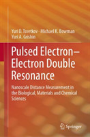 Pulsed Electron-Electron Double Resonance Nanoscale Distance Measurement in the Biological, Materials and Chemical Sciences
