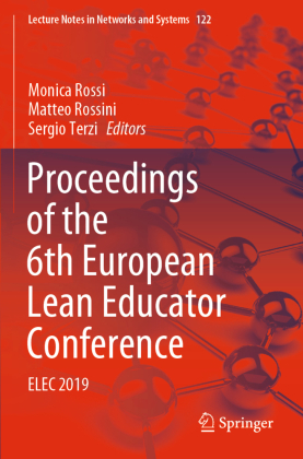 Proceedings of the 6th European Lean Educator Conference
