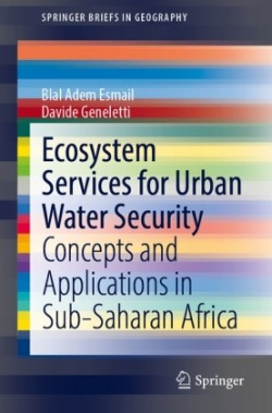 Ecosystem Services for Urban Water Security