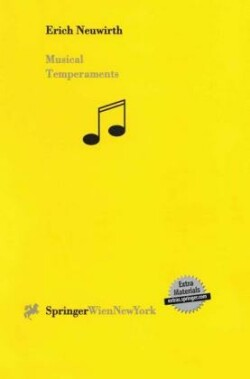 Musical Temperaments
