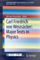Carl Friedrich von Weizsacker: Major Texts in Philosophy