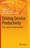 Driving Service Productivity