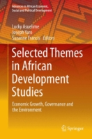 Selected Themes in African Development Studies