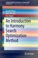 Introduction to Harmony Search Optimization Method