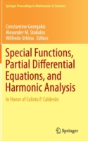 Special Functions, Partial Differential Equations, and Harmonic Analysis
