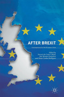 After Brexit Consequences for the European Union