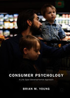Consumer Psychology A Life Span Developmental Approach