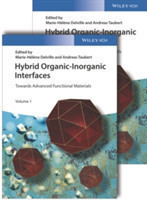 Hybrid Organic-Inorganic Interfaces Towards Advanced Functional Materials