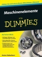 Maschinenelemente fur Dummies