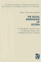 Social Dimensions of Fiction