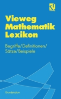Vieweg Mathematik Lexikon