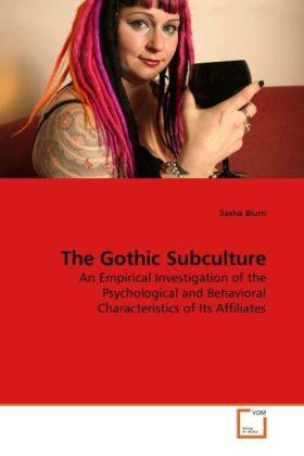 The The Gothic Subculture