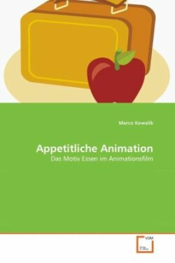 Appetitliche Animation