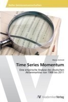 Time Series Momentum