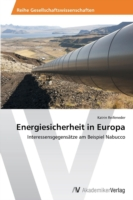 Energiesicherheit in Europa