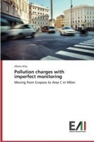 Pollution charges with imperfect monitoring