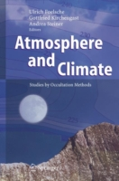 Atmosphere and Climate Studies by Occultation Methods
