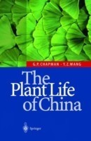 The Plant Life of China Diversity and Distribution