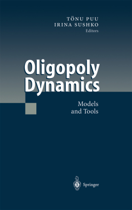 Oligopoly Dynamics Models and Tools