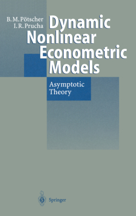 Dynamic Nonlinear Econometric Models Asymptotic Theory