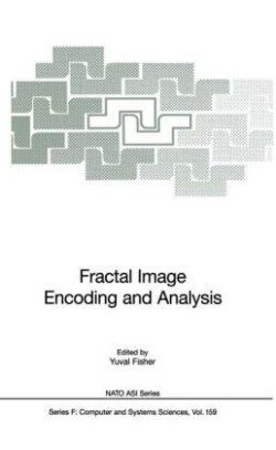 Fractal Image Encoding and Analysis
