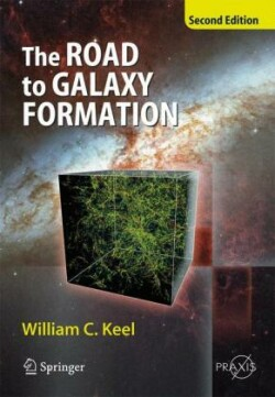 Road to Galaxy Formation