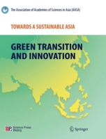 Towards a Sustainable Asia Green Transition and Innovation