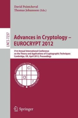 Advances in Cryptology - EUROCRYPT 2012