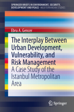 The Interplay between Urban Development, Vulnerability, and Risk Management A Case Study of the Istanbul Metropolitan Area