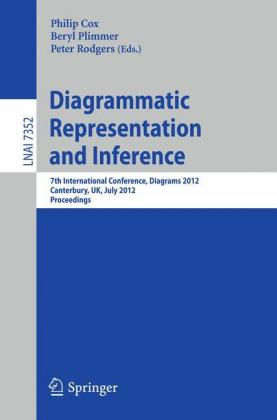 Diagrammatic Representation and Inference 7th International Conference, Diagrams 2012, Canterbury, UK, July 2-6, 2012, Proceedings