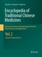 Encyclopedia of Traditional Chinese Medicines - Molecular Structures, Pharmacological Activities, Natural Sources and Applications Vol. 2: Isolated Compounds D-G